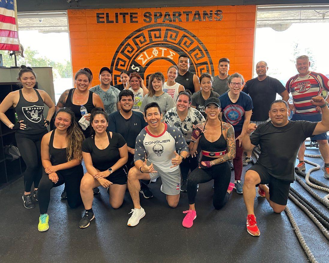 gym in San Jose